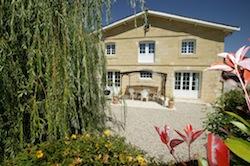 gite-le-relais-chateau la Gontrie locations de vacances